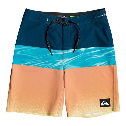 KA21KS075BS6010 沙滩裤