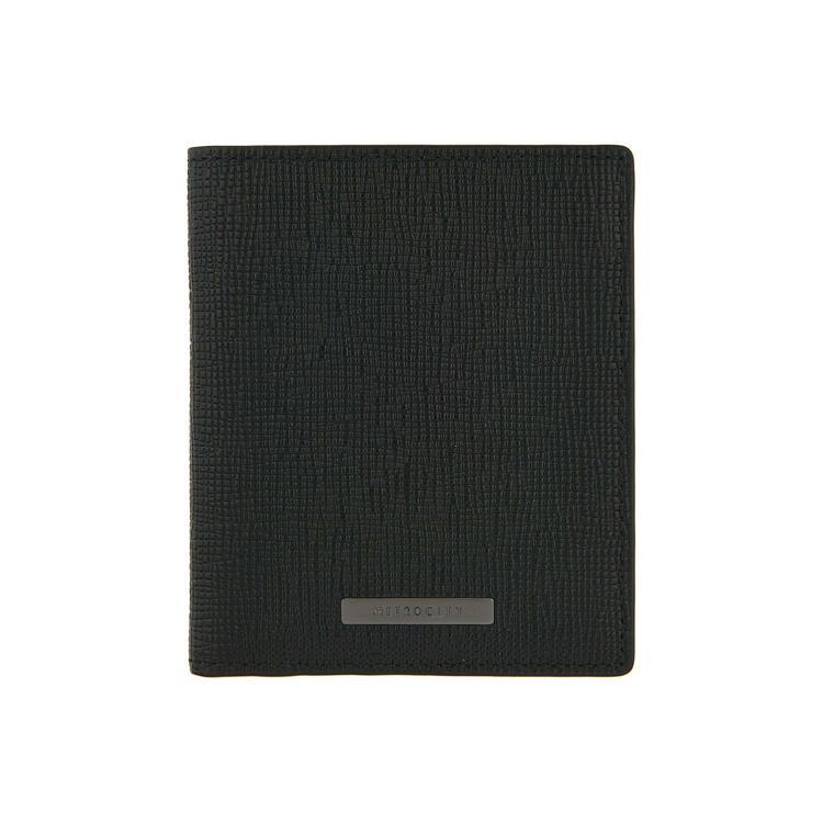 韩际新世界网上免税店-METROCITY-钱包-M201NO1600Z  短款钱包 Black