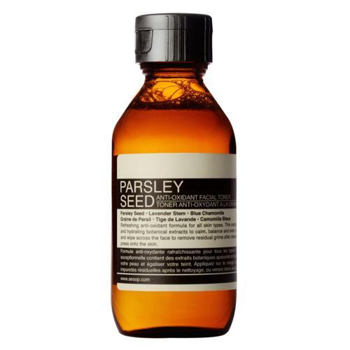 신세계인터넷면세점-이솝-Facial Care-Parsley Seed Anti-Oxidant Facial Toner 100mL