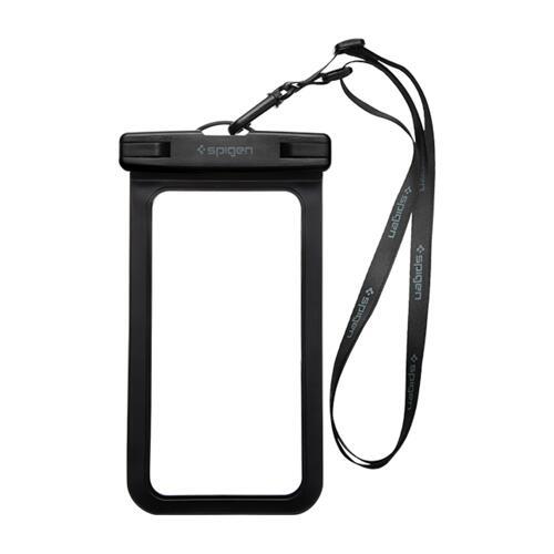 신세계인터넷면세점-슈피겐-Smart-Device-Acc-벨로 스마트폰 방수팩 A600 블랙