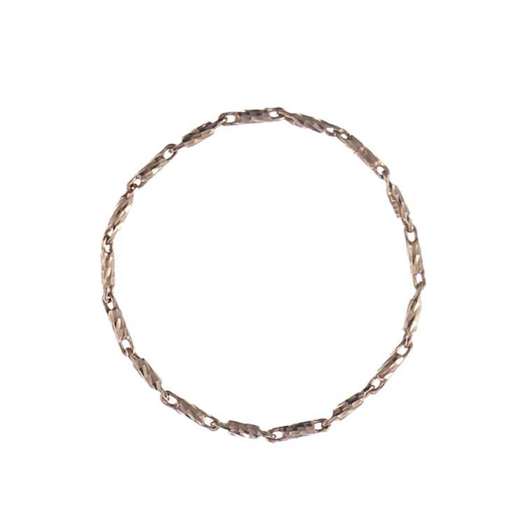 韩际新世界网上免税店-XTE-首饰-Lume_R_Ring52mm