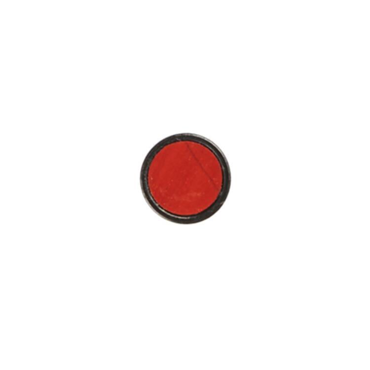韩际新世界网上免税店-XTE-首饰-Farfalla_B_Red_E 耳饰