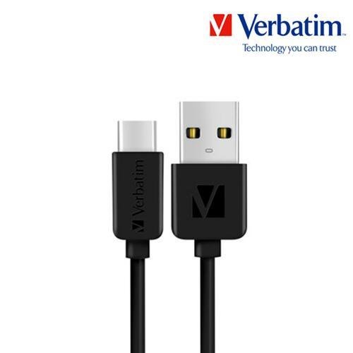 신세계인터넷면세점-버바팀-Usb-USB C타입 케이블 2m 블랙