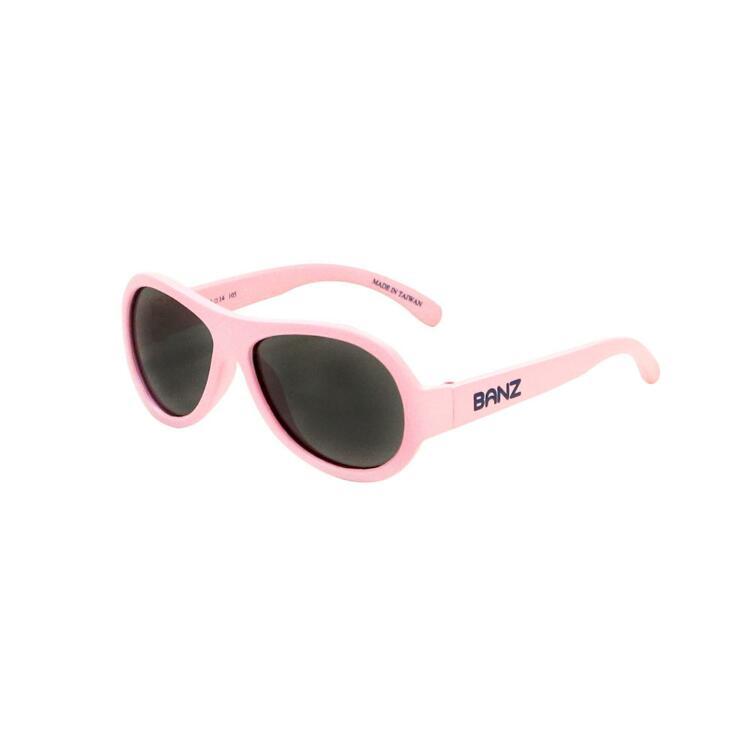 韩际新世界网上免税店-BABY BANZ-太阳镜眼镜-BWLP WINGS 儿童太阳镜 LIGHT PINK