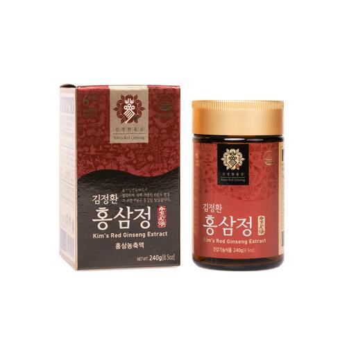 신세계인터넷면세점-김정환홍삼-Ginseng-[유통기한2023-07]홍삼정 240g