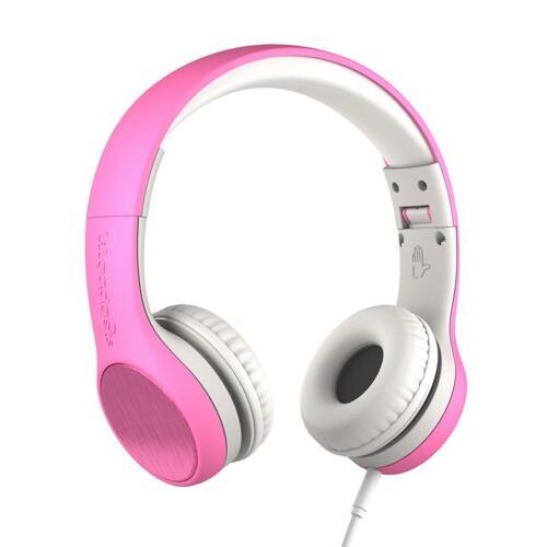 韩际新世界网上免税店-LILGADGETS-EARPHONE_HEADPHONE-STYLE PINK 耳机 (3~7岁)