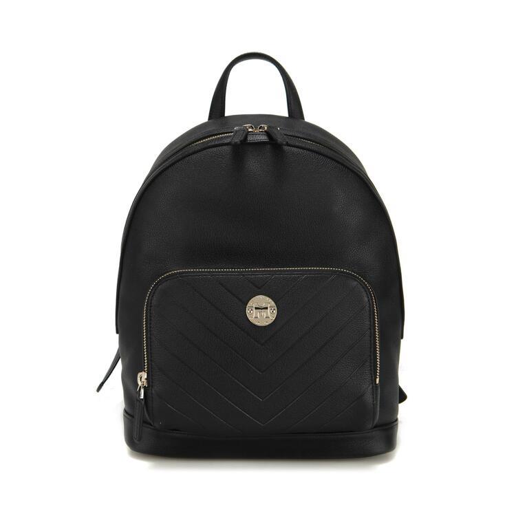 韩际新世界网上免税店-METROCITY-女士箱包-M201MP2524Z 双肩包 Black