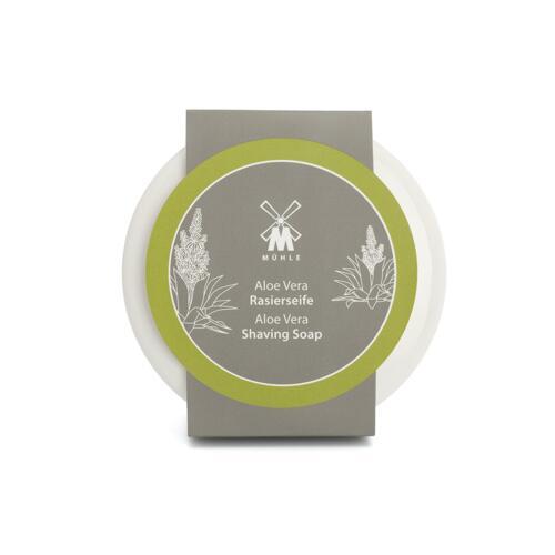 신세계인터넷면세점-뮬레-OtherGoods-Porcelain Bowl wth shaving Soap Aloe vera