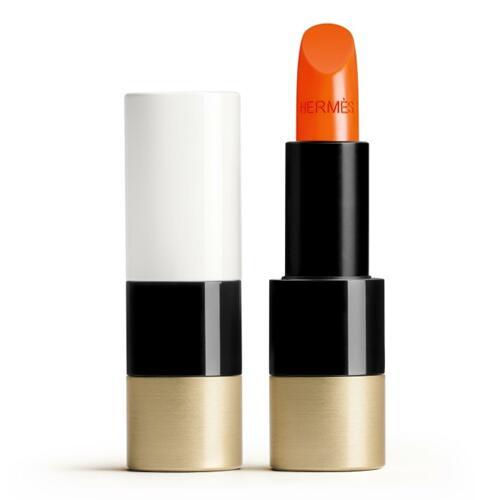 신세계인터넷면세점-에르메스--루즈 에르메스 새틴 립스틱 33 오랑쥬 브와뜨 3,5 g