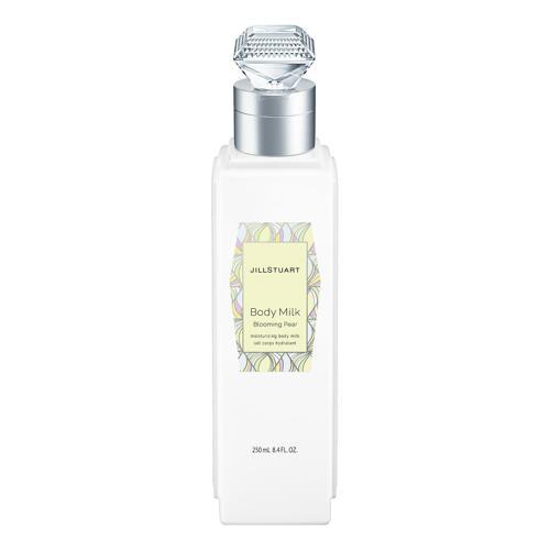 韩际新世界网上免税店-吉尔斯图尔特(COS)--Body Milk Blooming Pear 身体乳 250ml