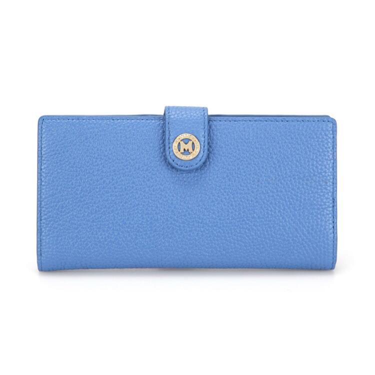 신세계인터넷면세점-메트로시티-지갑-M201WO1980F 여성지갑 블루