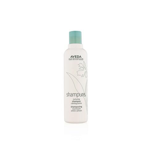 韩际新世界网上免税店-艾凡达--SHAMPURE™ 纯净洗发水 250ML