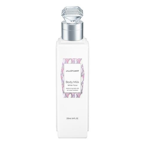韩际新世界网上免税店-吉尔斯图尔特(COS)--Body Milk White Floral 身体乳 250ml