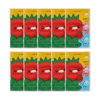 신세계인터넷면세점-토니모리--딸기씨코팩 10EA
