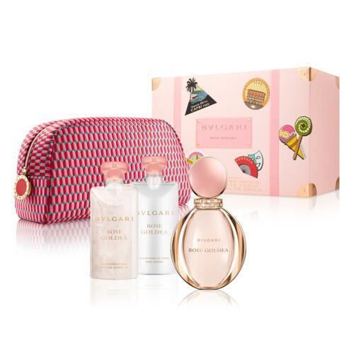 韩际新世界网上免税店-宝格丽--ROSE GOLDEA SPRING 2020 香水