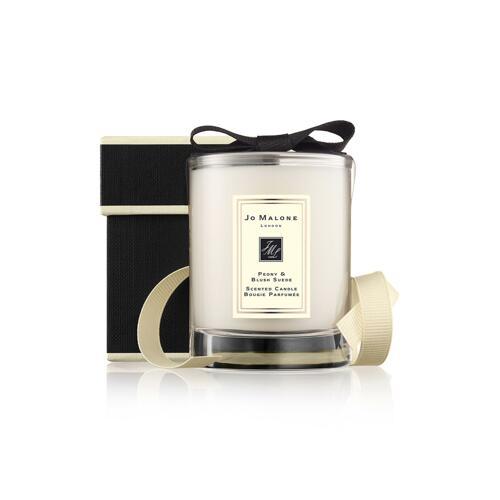 韩际新世界网上免税店-祖玛珑--牡丹与胭红麂绒 旅行香氛蜡烛 60g