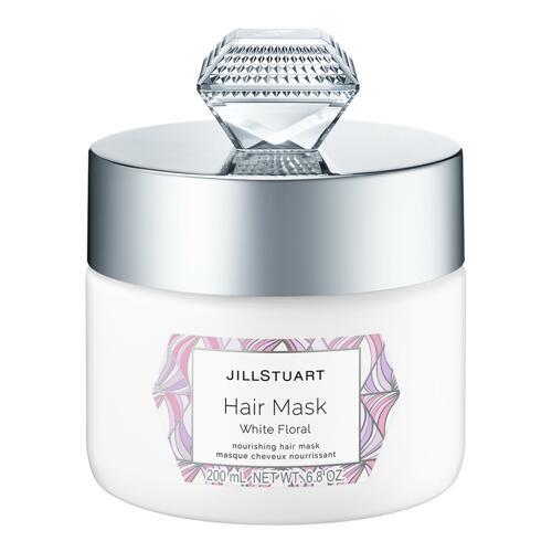 신세계인터넷면세점-질 스튜어트(COS)-헤어 케어-Hair Mask White Floral 194g