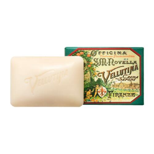 韩际新世界网上免税店-圣塔玛利亚诺维拉--VELLUTINA SOAP 温和洁面皂 150g