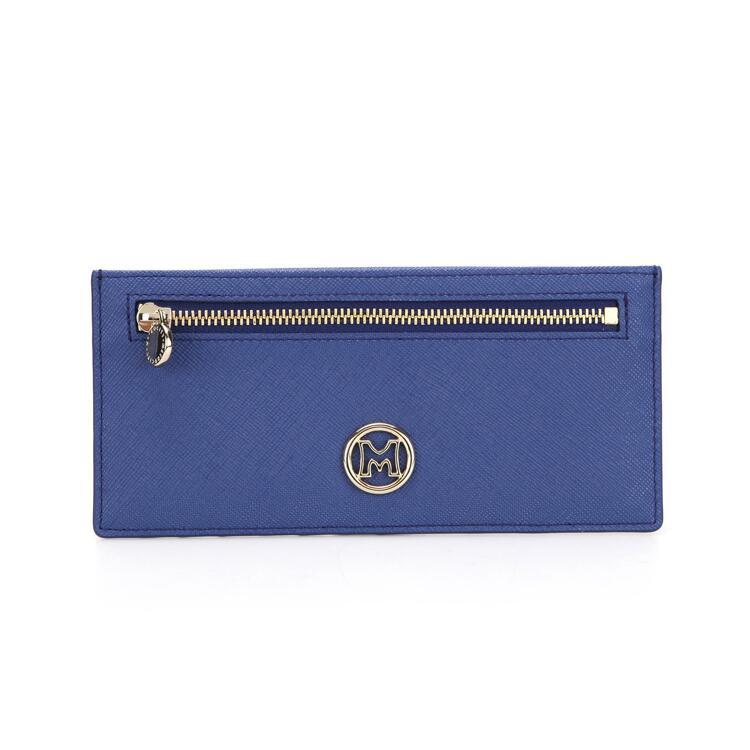 신세계인터넷면세점-메트로시티-지갑-M201WF1002F 여성지갑 블루