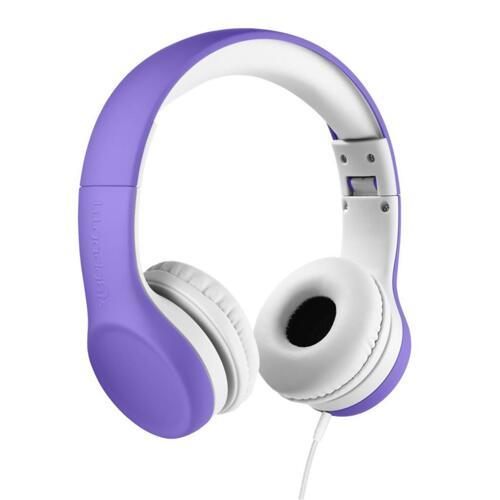 韩际新世界网上免税店-LILGADGETS-EARPHONE_HEADPHONE-BASIC PURPLE 耳机 (3~7岁)