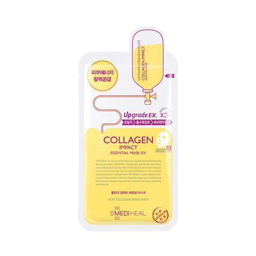 신세계인터넷면세점-메디힐-Face Masks & Treatments-압인) 콜라겐 임팩트 에센셜 마스크 EX 10매