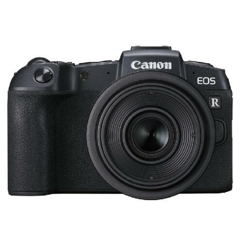 韩际新世界网上免税店-佳能-COMPACT CAMERA-EOS RP 35 KIT 数码相机