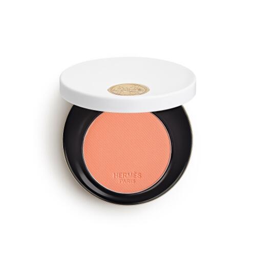 韩际新世界网上免税店-爱马仕--Rose Hermès, Silky Blush腮红, Rose Abricot 6g