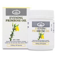 신세계인터넷면세점-네이쳐스탑-Supplements-Etc-EVENING PRIMROSE OIL (달맞이꽃오일) 90캡슐
