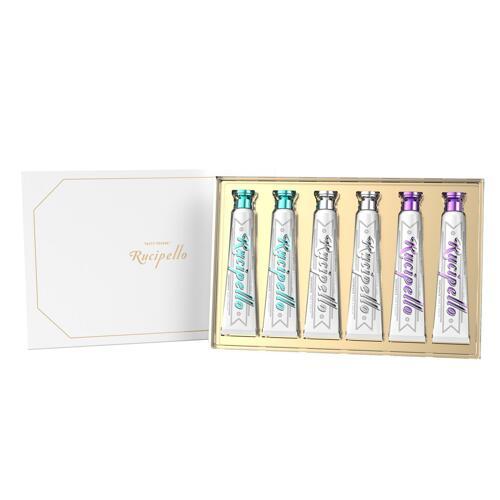 韩际新世界网上免税店-RUCIPELLO--SET 600 P 牙膏套装 6个