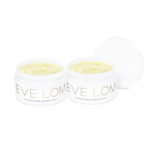 韩际新世界网上免税店-EVELOM--Cleanser Duo 洁颜霜套装 100ml x 2