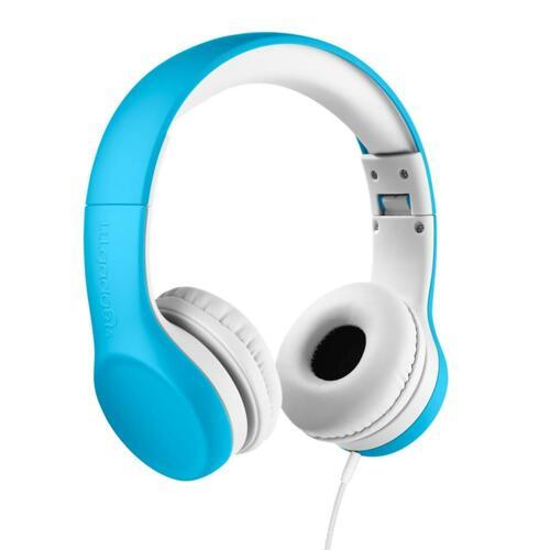 韩际新世界网上免税店-LILGADGETS-EARPHONE_HEADPHONE-BASIC BLUE 耳机 (3~7岁)