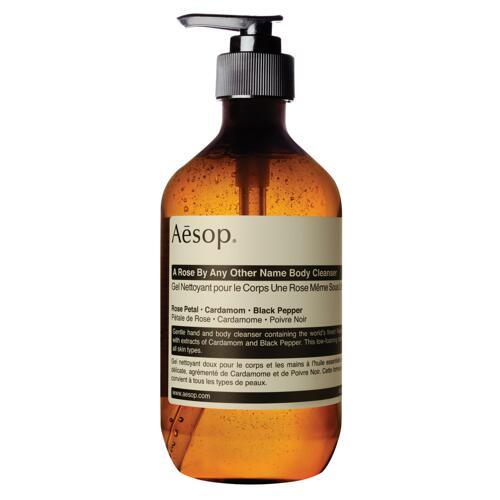 신세계인터넷면세점-이솝-Shower-Bath-A Rose By Any Other Name Body Cleanser 500mL