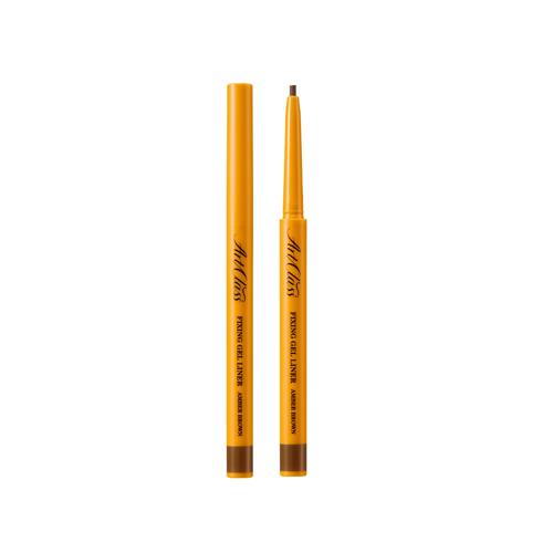 韩际新世界网上免税店-TOO COOL FOR SCHOOL--ART CLASS FIXING GEL LINER 3号 眼线笔 0.15g