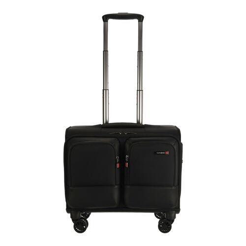 신세계인터넷면세점-쌤소나이트-여행용가방-SEFTON SP Rolling Tote BLACK