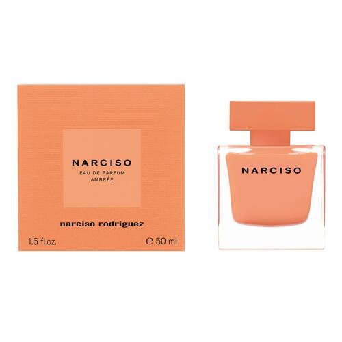NR NARCISO - eau de parfum ambree 50ml  香水
