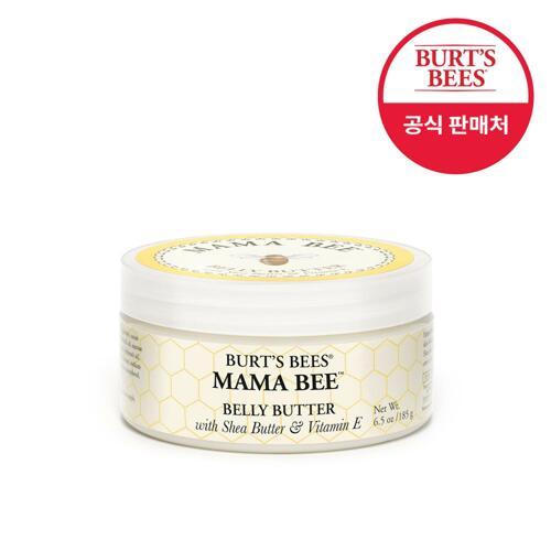 신세계인터넷면세점-버츠비--[유통기한임박2021-10]Mama bees Belly Butter