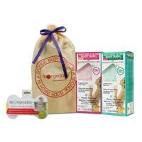 신세계인터넷면세점-스폰져블-Shower-Bath-[유통기한임박2021-11]Anti-Cellulite Family Set