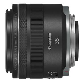 RF 35mm F1.8 Macro IS STM