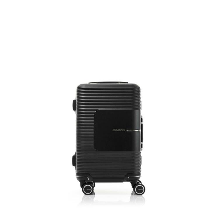韩际新世界网上免税店-新秀丽-旅行箱包-GN419001(A) TRI-TECH SPINNER 55/20 FR MATTE BLACK 行李箱