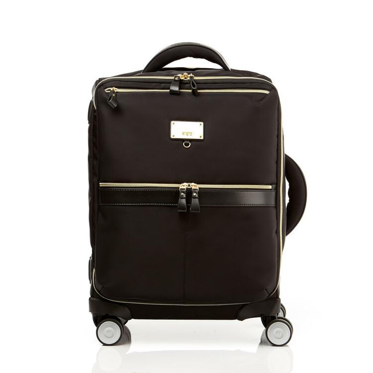 신세계인터넷면세점-쌤소나이트-여행용가방-AA209005(A) AIRETTE SPINNER 55/20 BLACK