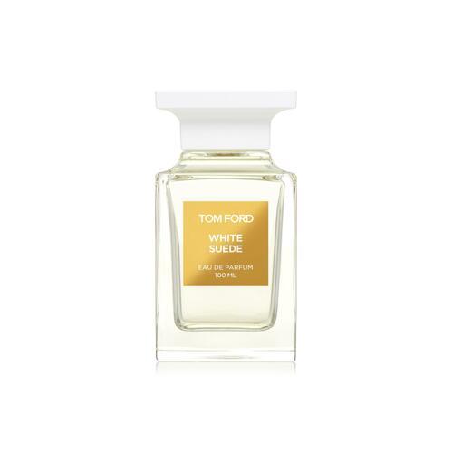 韩际新世界网上免税店-汤姆福特--WHITE SUEDE 100ML 香水