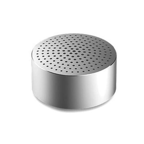 신세계인터넷면세점-샤오미-Speaker-포터블 미니 블루투스 스피커 실버