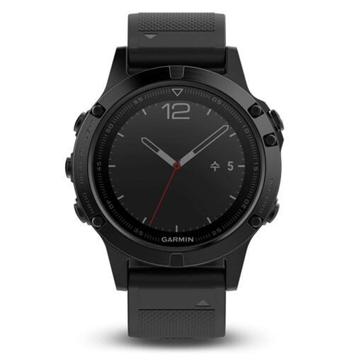 신세계인터넷면세점-가민-SmartWatch-fenix5 Sapphire, KOR(한국어)
