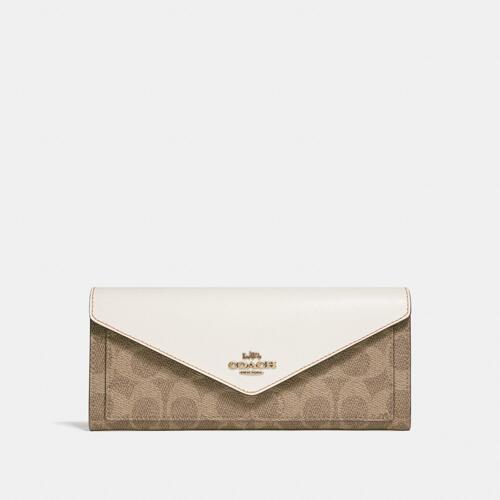 31547 B4NQ5-20SS /softWallet 长款钱包