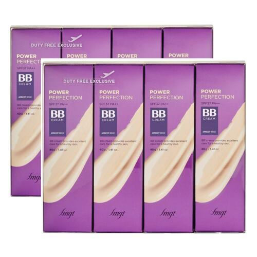 韩际新世界网上免税店-菲诗小铺--#V201 POWER PERFECTION BB SET BB霜套装 免税店专售