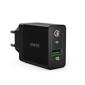 앤커 파워포트 플러스 퀵차지 3.0 프리미엄 USB 고속충전 어댑