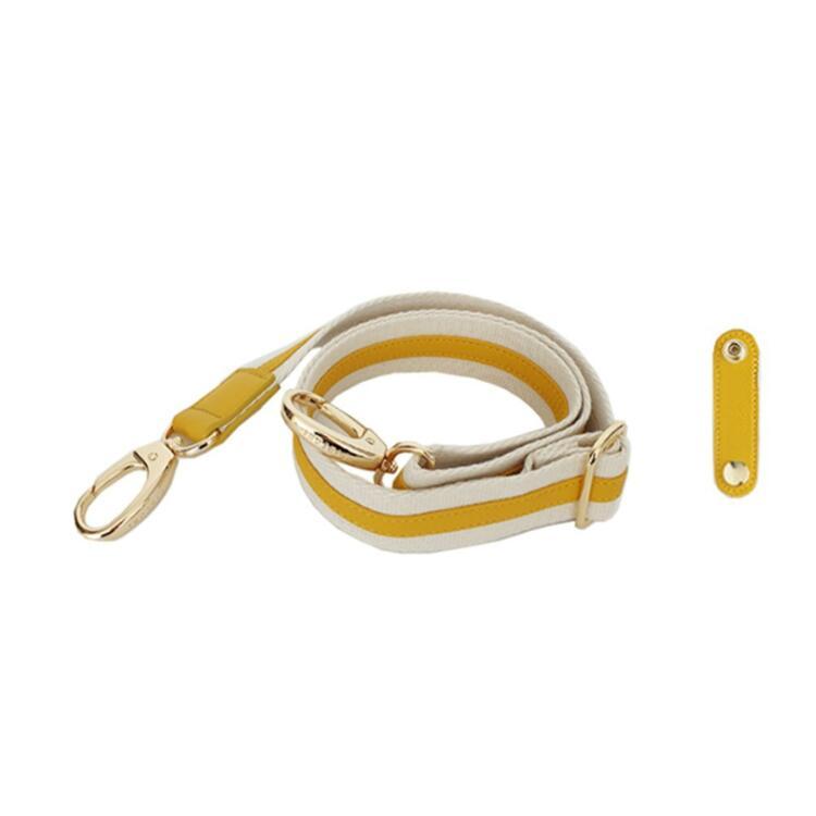 韩际新世界网上免税店-FINECHI-女士箱包-肩带 Yellow