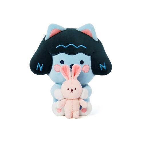 韩际新世界网上免税店-KAKAOFRIENDS-TOYS-BABY DREAMING LOVELY PLUSH TOY 玩偶 NEO