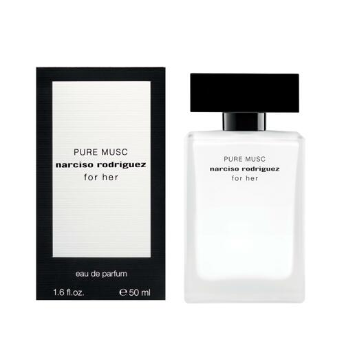 FOR HER PURE MUSC EDP 女士香水 50ML