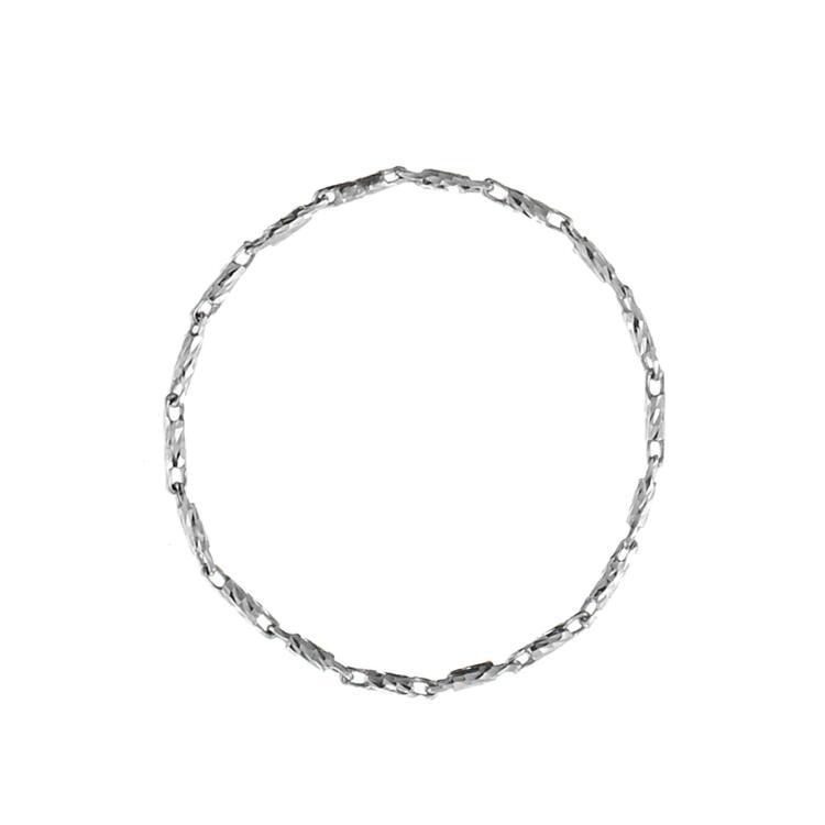 韩际新世界网上免税店-XTE-首饰-Lume_W_Ring49mm 戒指